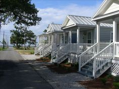 Cottage vacation rental in Gulfport