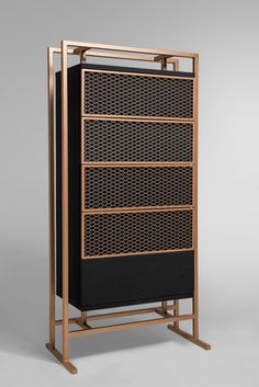 Chest Furniture, Modern Home Furniture, Cabinet Furniture, Industrial Furniture, Furniture Design, Contemporary Chest Of Drawers, Modern Drawers, Drawer Design, Cabinet Design