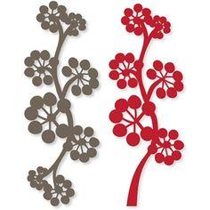 Silhouette Design Store - Search Designs : leafs