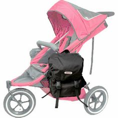 phil&teds pannier bags - Strap pannier bags to the frame of your stroller for easy access storage. These blazing saddles are sold as a pair and include a large internal pocket with drawstring cord, as well as an outer mesh pocket.