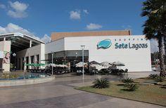 Sete Lagoas Shopping - Sete Lagoas (MG)