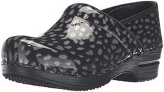 Sanita Women's Smart Step-Prism Mule, Multi, 39 EU/8/8.5 M US ** You can get additional details at the image link.