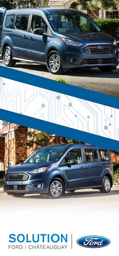 Ford Transit Connect Commercial. Ford Transit, Commercial, Connect, Van, Budget, Vans