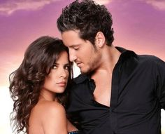 "Kelly Monaco and Val Chmerkovskiy hope to go far on ""Dancing with the Stars: All-Stars."""