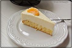 Mit Zucker, Salz & Bauchgefühl: Joshua backt Käse-Sahne-Torte