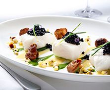 Napa Cuisine | The Carneros Inn - FARM Restaurant | Fine Dining in Napa Valley
