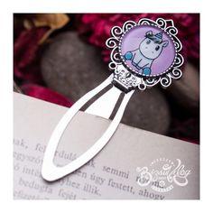 Unikornis  könyvjelző Cuff Bracelets, Jewelry, Jewellery Making, Jewerly, Jewlery, Jewelery, Bangles, Ornament