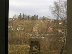 Vejprty ve městě Czech Republic