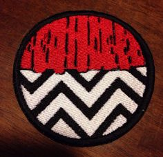 Image result for black lodge symbol