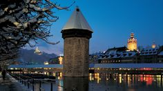 Lucerne – Lake Lucerne Region - Switzerland Tourism