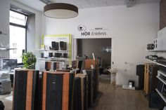downtown hifi in Wien Conference Room, Desk, Table, Furniture, Home Decor, Writing Table, Homemade Home Decor, Desktop, Meeting Rooms