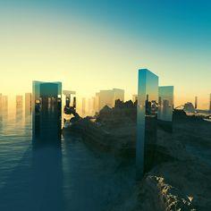 Mirrors (Oracle Fox)