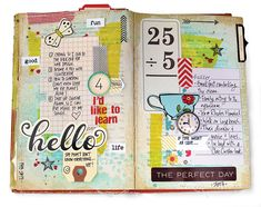 Download this Free List of Scrap-Journal Ideas | All About Albums | Creating Keepsakes