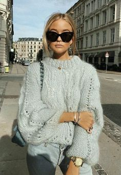 4fc3be303762 The Scandi label has seduced influencers from Camille Charriere to Laura  Wills with its Faucher and Julliard jumpers.