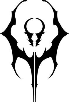 Legacy of Kain: Defiance  Kain's Symbol