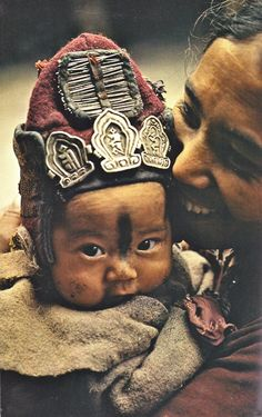 "National Geographic ""Ladakh - The last Shangri-la"", photograph by Thomas J. Abercrombie, 1978"