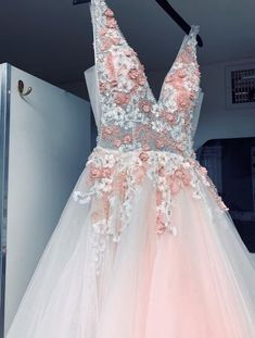 Pretty Prom Dresses, Hoco Dresses, Tulle Prom Dress, Dance Dresses, Ball Dresses, Homecoming Dresses, Cute Dresses, Beautiful Dresses, Ball Gowns