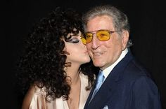 Lady Gaga, Tony Bennett Surprise NYC School on Last Day of Classes | Billboard