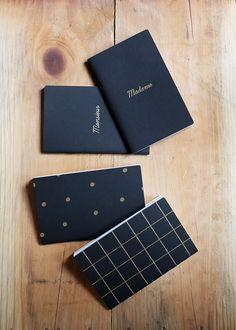Sézane / Morgane Sézalory - Carnets - Notebooks - #sezane www.sezane.com
