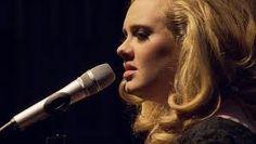 adele singing - Google zoeken Singing Microphone, Liberal Education, Cbs News, Look Alike, Favorite Person, Pop Music, Adele, The Voice, Actors