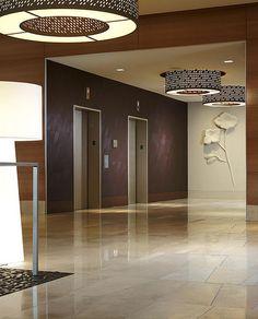 The Westin Galleria Dallas—Lobby