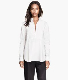 LADIES | Shirts & Blouses | View all | H&M