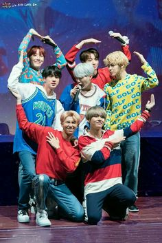 I like how everyone is look infront for the photos and Jimin is just staring at Yoongi. Yoonmin << Damn yes! Yoonmin, Bts Bangtan Boy, Bts Taehyung, Bts Jungkook, K Pop, Bts Group Picture, Bts Group Photos, Foto Bts, Rap Monster