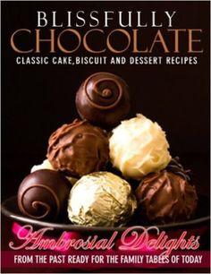 Blissfully Chocolate