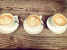 25 Coffee Shops You Can't Miss in London