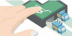 Noticias Que Te Informan: El comercio de Internet crece a tres dígitos en la...