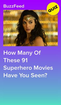 How Many Of These 91 Superhero Movies Have You Seen? Movie To Watch List, Good Movies To Watch, Epic Movie, Film Movie, Quizzes Funny, Fun Quizzes To Take, Buzzfeed, Interesting Quizzes, Superhero Movies