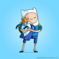 Villains Need Love : Adventure Time Harry Potter Disney, Adventure Time Anime, Futurama, Anime Chibi, Cartoon Network, Marceline, Abenteuerzeit Mit Finn Und Jake, Adveture Time, Finn The Human