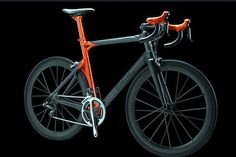 $25,000 Lamborghini road bike