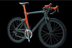 $25,000 Lamborghini road bike