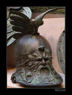 tayasun - Старинные шлемы и доспехи.15-16 век. Часть 2.