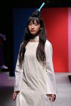 Jenny Fax / MIKIO SAKABE, 2016 Spring Summer, Show, Tokyo