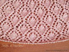 Tricôs e Frescuras - Artesanato para Bebês: Pontos em Tricô - Losangos Knitting Stiches, Knitting Patterns, My Design, Two Piece Skirt Set, Stitch, Blog, Handmade, Stuff To Buy, Crafts
