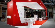 Barzilai Design - Anteis - AMWC 2013