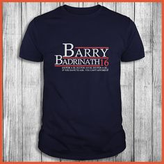 Barry Badrinath 16 If You Have To Ask, You Can't Afford It Shirt