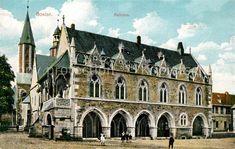 Heinrich Heine, Notre Dame, Mansions, House Styles, Building, Travel, Decor, Viajes, Decoration