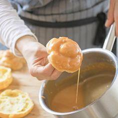 Veľký manuál: Škola pečenia domácich veterníkov (FOTO) Cupcake Cakes, Cupcakes, Fondue, Dessert Recipes, Food And Drink, Cheese, Baking, Ethnic Recipes, Sweets