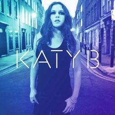 Katy B 'On a Mission' album