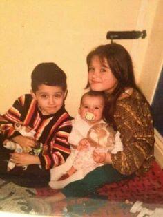Zayn, Baby Whaliya, Doniya Malik