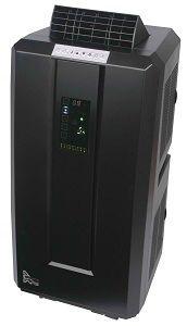 American Comfort Portable Air Conditioner Review #portableairconditioner #airconditioner #btu #dualhose #singlehose #bestportableairconditioner #eer #cooling #dehumidification #fan #PAC #portableAC #americancomfort #13000btu