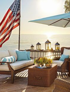 House of Turquoise: Happy Memorial Day!