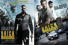 """BRICK MANSIONS.""tv-movie 2 ***#(France.Canada.2014г.)#***"