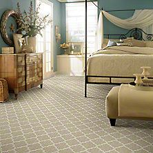 Shaw carpet Taza Windsor Grey