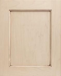 Cabinet door Roseburg  sc 1 st  Pinterest & Cabinet door Rockingham | Fieldstone Cabinets | Pinterest | Doors ...