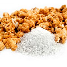 Flavor: Salted