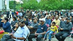 கனடாவில் எழுச்சியுடன் இடம்பெற்ற கறுப்பு ஜூலை நினைவுநாள் (படங்கள் இணைப்பு) | TTN NEWSTTN NEWS
